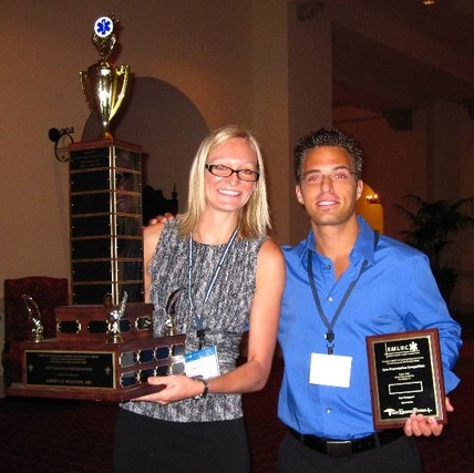 2010 State CPC Competition- Drs. Nelson & Kaplan